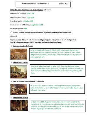 calam o correction du contr le sur les temps forts de la. Black Bedroom Furniture Sets. Home Design Ideas