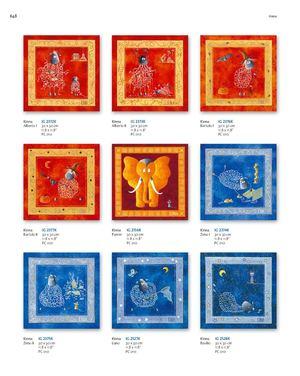 Hamann Eagle New York 33x95 Kunstdruck Horst Chrysler Building