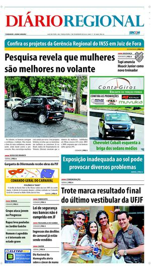 Calaméo - Edição 07 02 2012 7a7010d8c2944