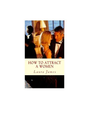 How to Attract a Women_Excerpt