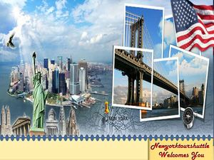 Touring the Big Apple City with New York Bus Tours