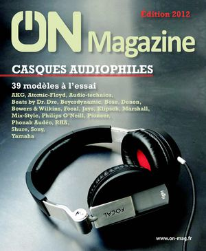ON Magazine - Guide casques audiophiles 2012