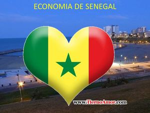 SENEGAL ASPECTOS ECONOMICOS.