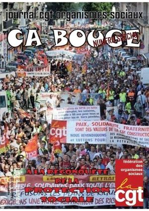 CA BOUGE SPECIAL PROTECTION SOCIALE