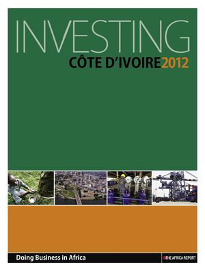 Investing in Cote d'Ivoire - March 2012