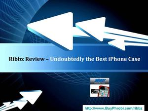 Ribbz Case Reviews Revealing the Best iPhone Case for Protection and Functionality