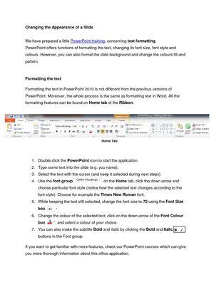 Calaméo - PowerPoint training from gopas eu