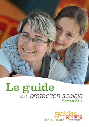 Guide de la protection sociale 2012