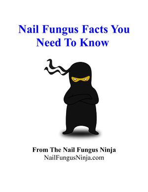 Nail Fungus Facts You Need To Know