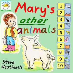 Mary's Other Animals Counting Book