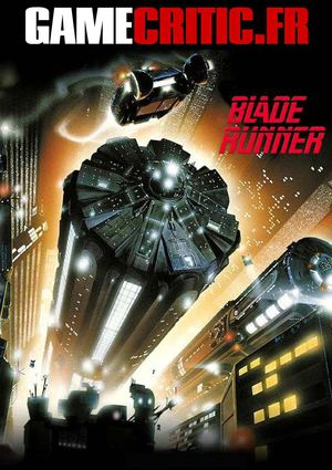 Gamecritic.fr - Test : Blade Runner