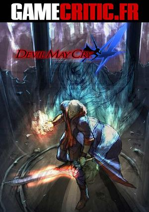 Gamecritic.fr - Test : Devil May Cry 4