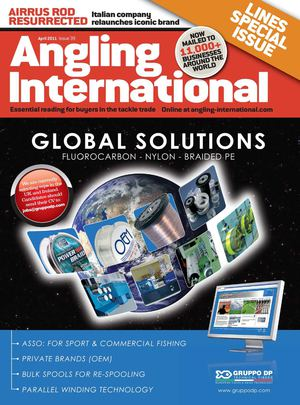 Angling International - April 2011 - Issue 39