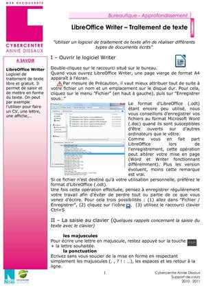 Resume Templates Libreoffice Resume Examples Resume