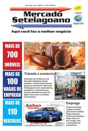 7fc8ec34ed Calaméo - Mercado Setelagoano edição 17
