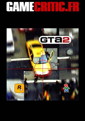 Gamecritic.fr - Test : Grand Theft Auto 2