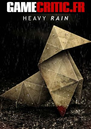 Gamecritic.fr - Test : Heavy Rain