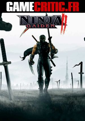 Gamecritic.fr - Test : Ninja Gaiden 2
