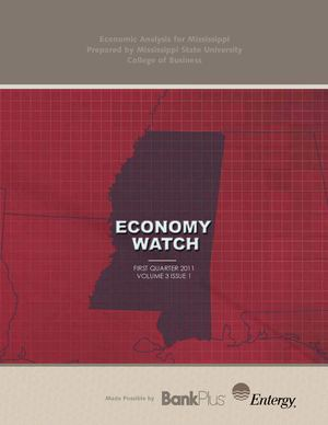 Economy Watch | Q1 2011 Vol3 Issue1
