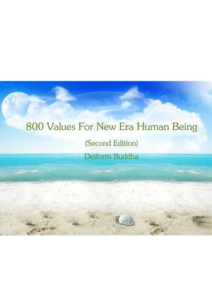 800 Values for New Era Human Being(2nd Edition)