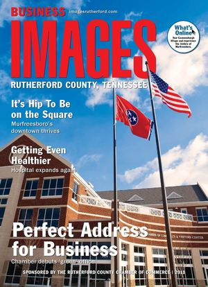 Business Images Rutherford County, TN 2011