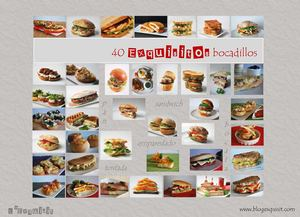 40_exquisitos_bocadillos