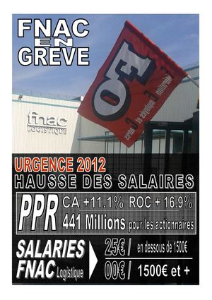 120401 - TRACT 2 - GREVE NAO 2012 - FO FNAC 91
