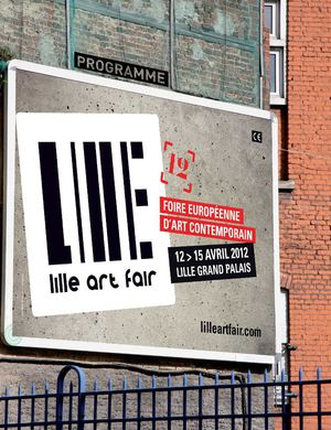 Lille Art Fair : le programme