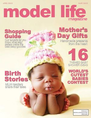 3e1c6168c8 Calaméo - Model Life Magazine  April 2012