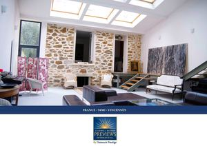 Collection Coldwell Banker Previews International - Paris - UG45-465