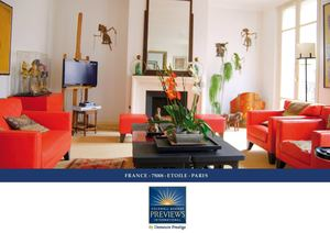 Collection Coldwell Banker Previews International - Paris - UG45-461