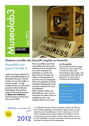 Museolab info 2012
