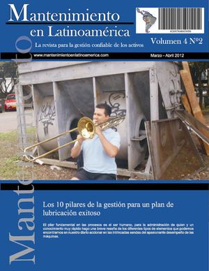 ML Mantenimiento en Latinoamerica Vol 4 No 2