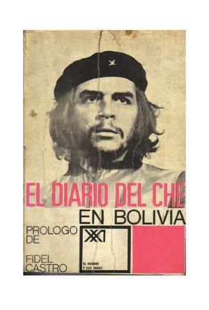 12b5d0e6af349 Calaméo - Guevara de la Serna Ernesto - El Diario del Che en Bolivia