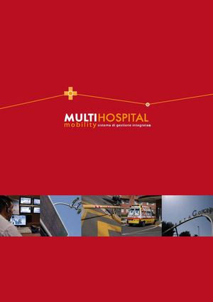 Brochure Multihospital Mobility