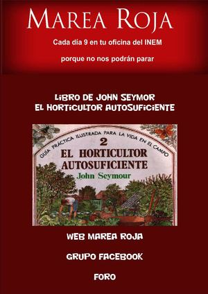 Manual del horticultor.