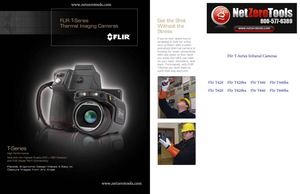 FLIR IR Infrared Camera / FLIR Thermal Imager