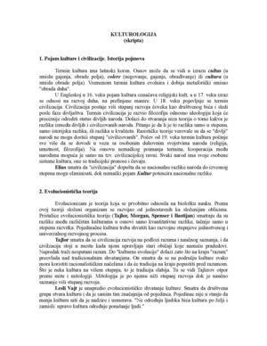 Calaméo - kulturologija