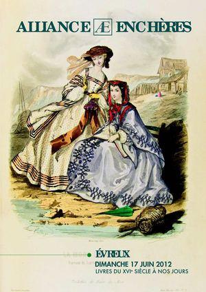 274 Phèdre - Coins Femmes / Multicolore Elizabeth Stuart BrZPd29Y