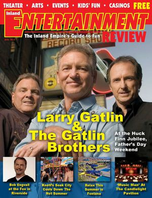 Inland Entertainment Review, June 2012