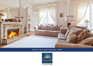 Collection Coldwell Banker Previews International - Paris - UG45-493