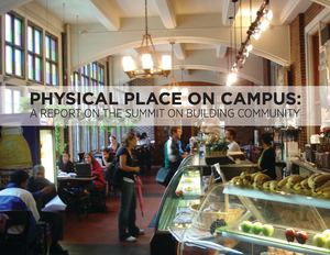 Physical Space on Campus