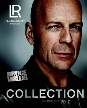 Catalogue LR Collection 2012