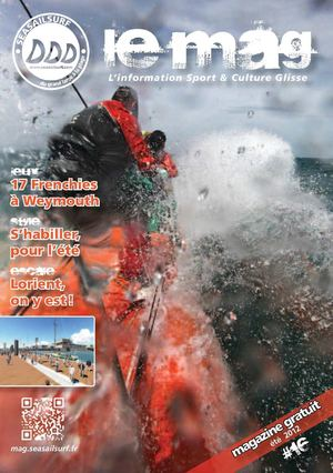 SEASAILSURF Le Mag #16