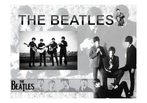 Marcin Kuchta The Beatles PDF
