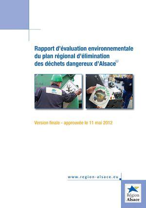 De environnementale gestion plan pdf