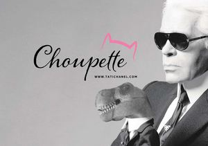 Collection Choupette 2012