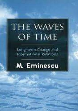 The waves of time - Mihai Eminescu