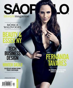 d6b3a937f4 Calaméo - São Paulo Magazine
