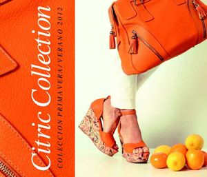 Catalogo Citric Collection 2012